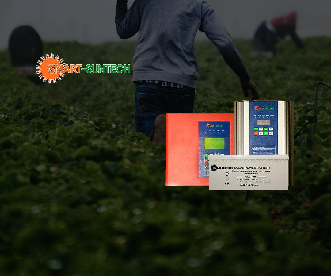 Smart-Suntech